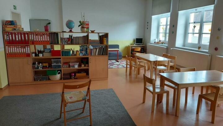 Kinderhaus Außenstelle